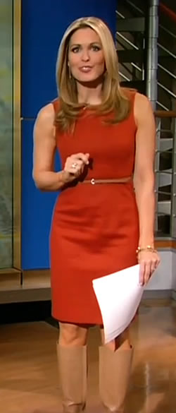 Christy Paul's Feet http://www.tvnewsbabes.com/celebrity/christi-paul/bio.php